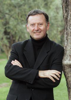 Rudy Salles (© Bruno Bébert)