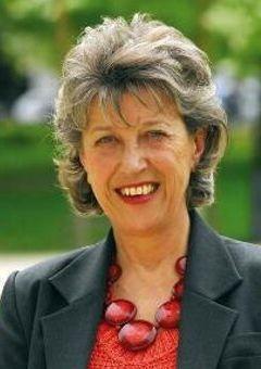 Michèle Bonneton (© D.R.)