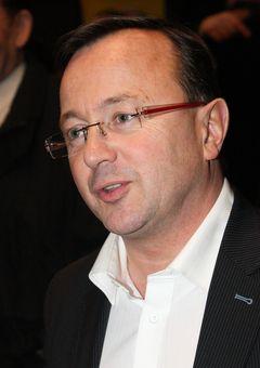 Stéphane Saint-André (© Sofian)