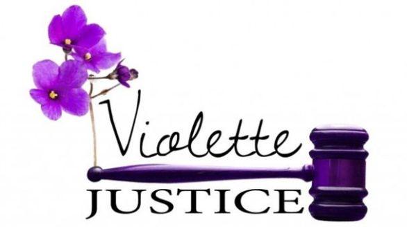 Violette Justice