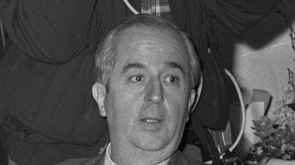 Édouard Balladur (© Nationaal Archief)
