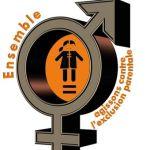 Logo Ensemble, agissons contre l'exclusion parentale et familiale