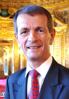 Jean-Louis Masson (© D.R.)