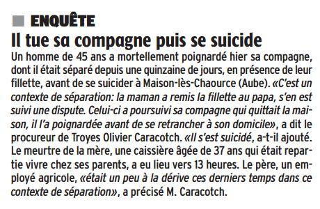 La République des Pyrénées, nº 21965, 11 février 2017, p. 37