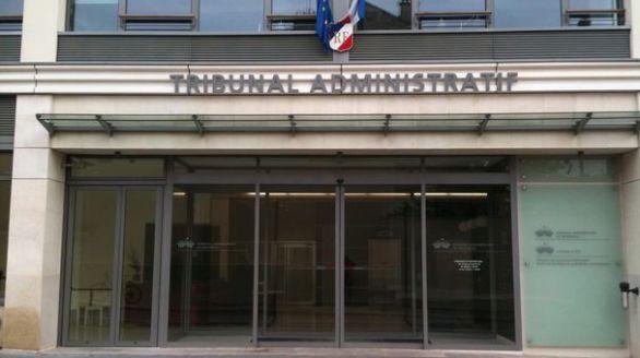 Tribunal administratif de Montreuil (© D.R.)