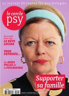 Le cercle psy, nº 24, mars 2017