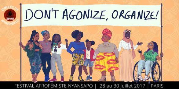 Nyansapo Fest
