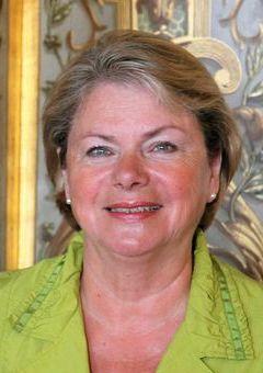 Françoise Férat (© D.R.)