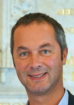 Stéphane Viry (© G. Garitan)
