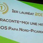 Soirée Fonds MAIF pour l'éducation, Montmélian, 30 novembre 2017 (© D.R.)
