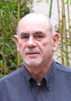 Richard Yung (© Clément Bucco-Lechat)