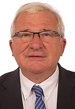 Jean-Marie Morisset (© Sénat)