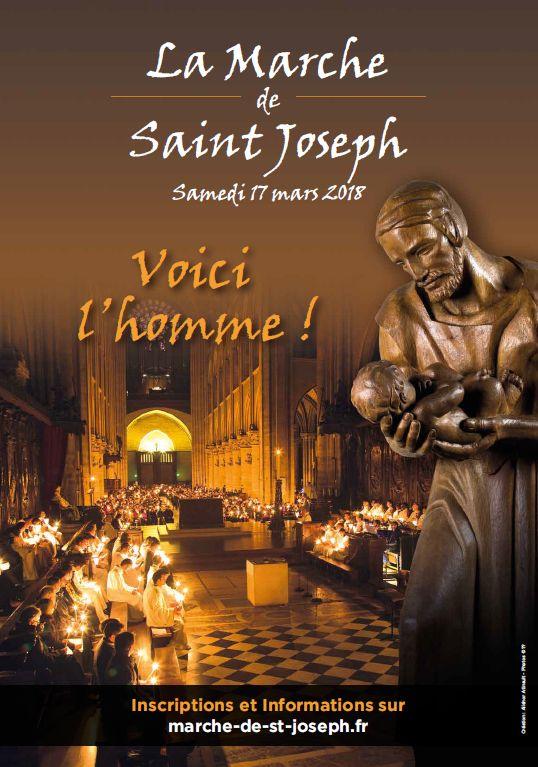La Marche de Saint-Joseph