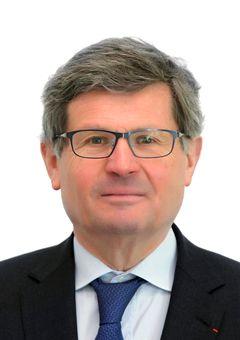 Philippe Bonnecarrère (© D.R.)