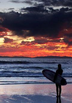 Le surf vraiment anonyme…