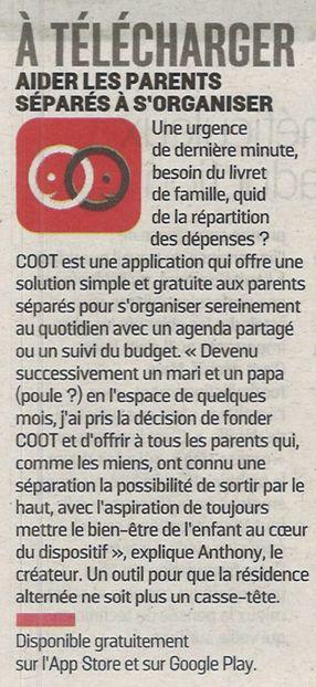 Le Parisien, nº 23024, 12 septembre 2018, p. 15