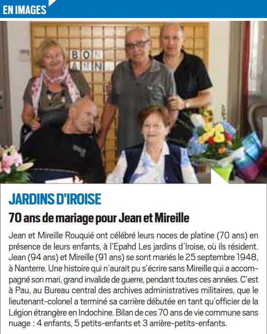 La République des Pyrénées, nº 22463, 5 octobre 2018, p. 11