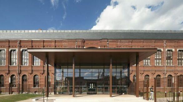 Tribunal administratif de Lille (© D.R.)