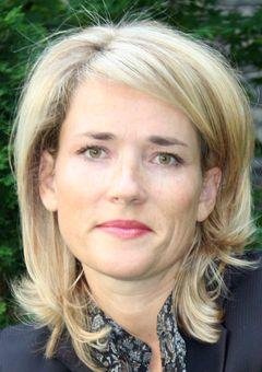 Céline Boulay-Espéronnier (© D.R.)