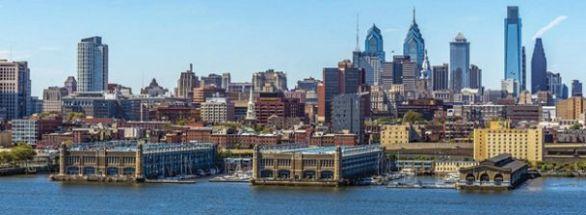 Philadelphia (© D.R.)