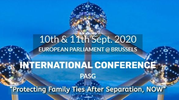 Parental Alienation Study Group International Conference