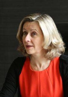 Hélène Conway-Mouret (© D.R.)
