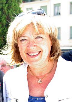 Jeanine Dubié (© D.R.)