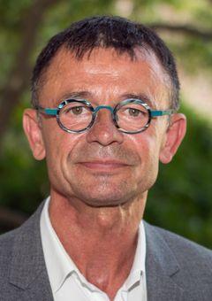 Joël Aviragnet (© Antoine Lamielle)