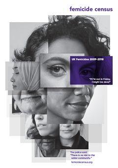 UK Femicides 2009-2018