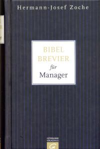 Bibel Brevier für Manager