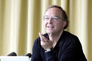 Pater Hermann-Josef Zoche