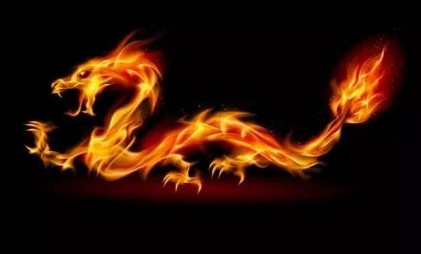 Reiki Des Dragons