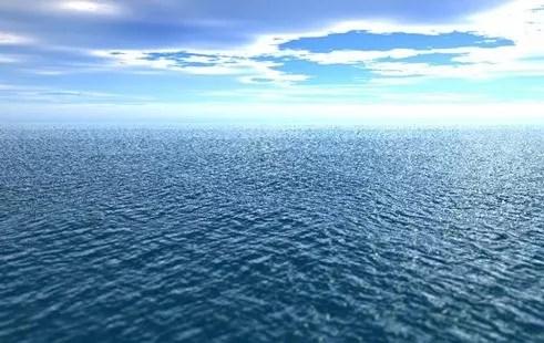 ocean d paix