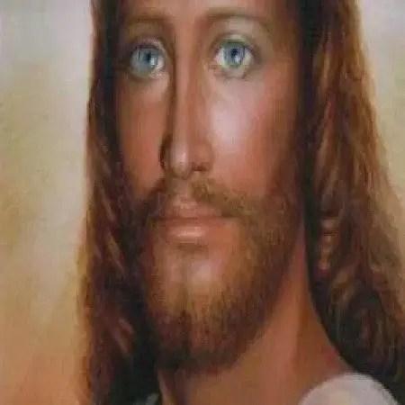 Mains de Jésus Sananda