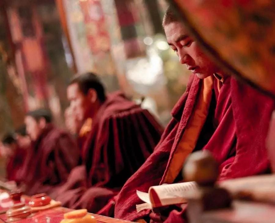 Reiki Tibétain – Elevation vers l'Ascension