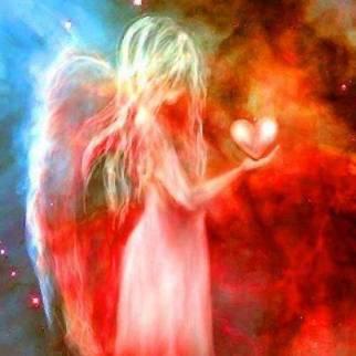 ange coeur