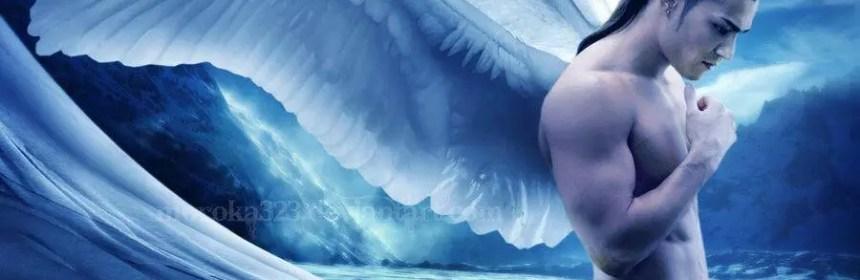 ange homme