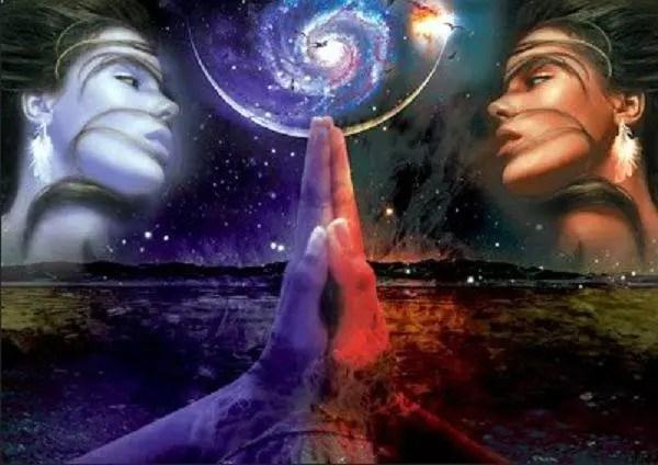 La nouvelle conscience de l'humanité
