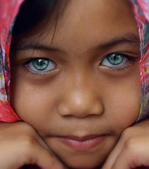 8 signes qui indiquent que votre enfant est une vieille âme