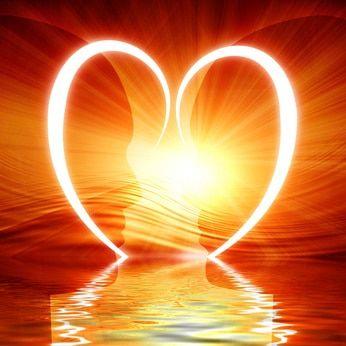 Il n'y a rien d'autre À faire que d'Être amour