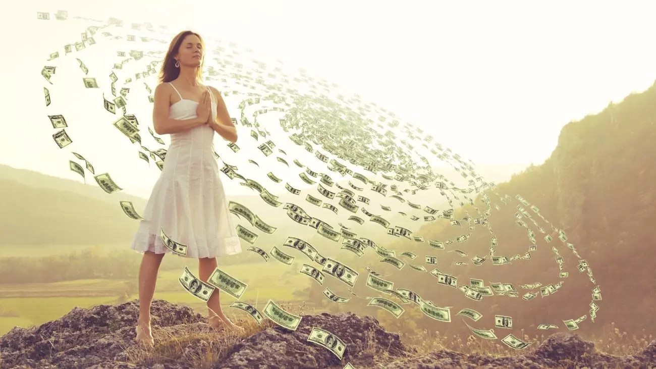 Les 7 règles de l'Abondance financière