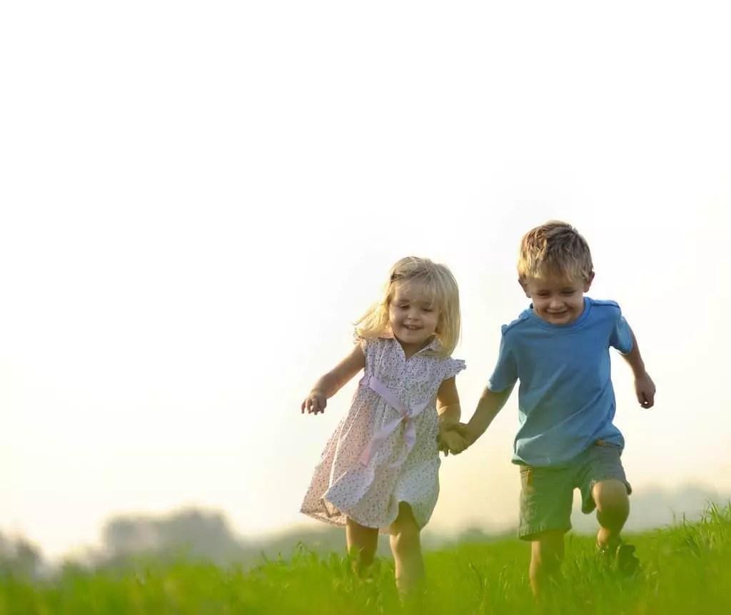 7 leçons de vie que nous donnent nos frères et sœurs