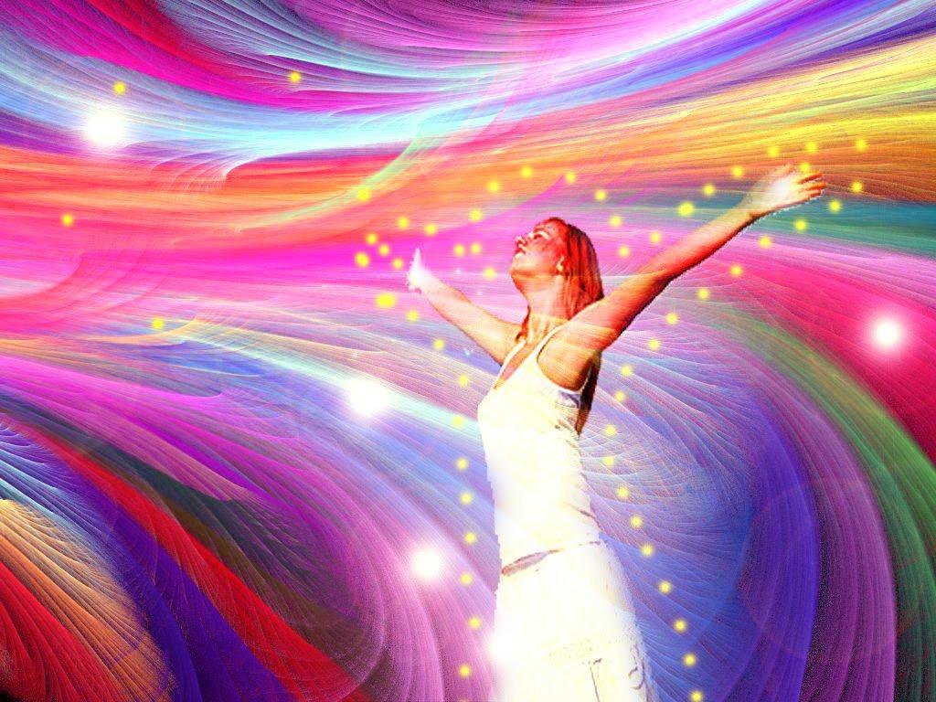 Joies spirituelles et surprises