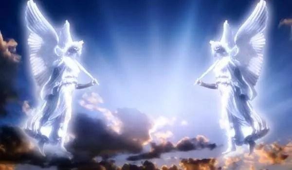 Nous sommes vos Anges Gardiens