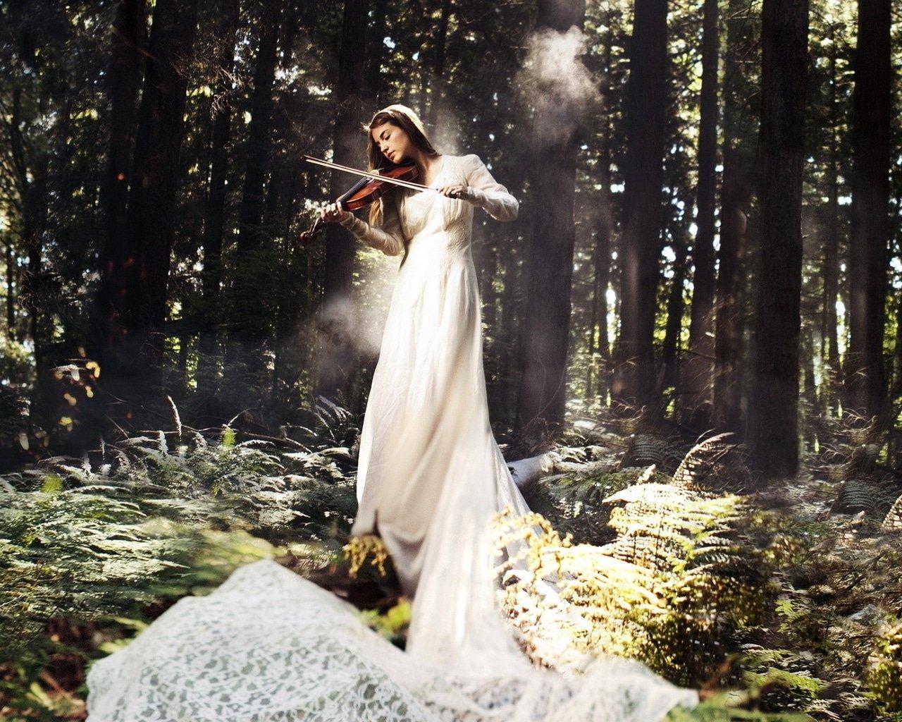 Jouer la mélodie de son âme