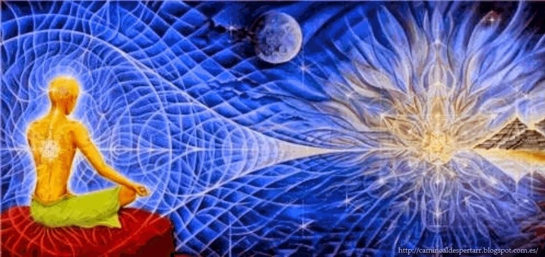 Retrouvez votre multi dimensionnalité