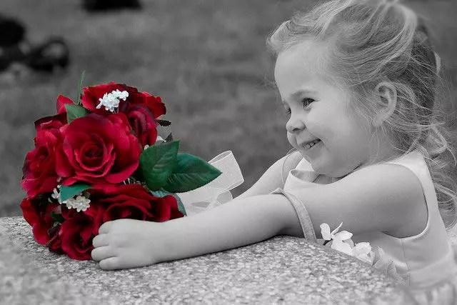 Envoyer des roses