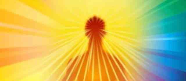 rayons energies