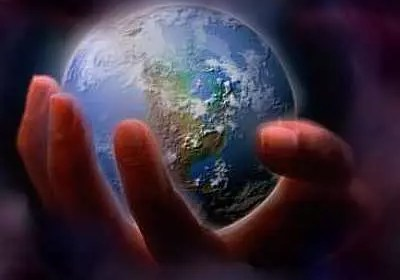 la terre change