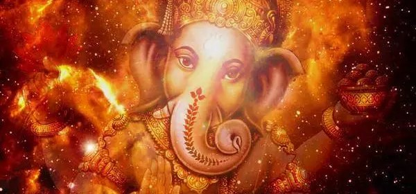 Message de Ganesh